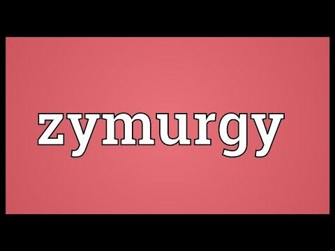 Header of zymurgy