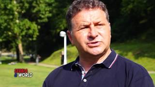 SIJARINJSKA BANJA - GEJZERSKE NOCI - 2018