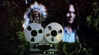 Neil Young - Pocahontas (Official Music Video)