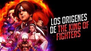 ¿Cómo se creó The King Of Fighters? La historia de sus origenes