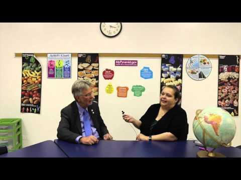 Jim Weiss Interview.