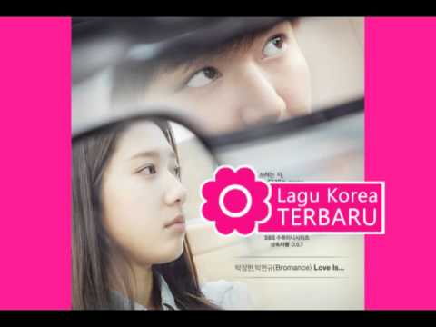01 lagu korea terbaru - Love Is