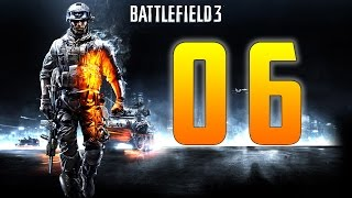Battlefield 3: - Mission 6 - Thunder Run! [1080p 60FPS] No Commentary