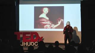 Communication for a Civil Society | Louise Schiavone Schiavone | TEDxJHUDC