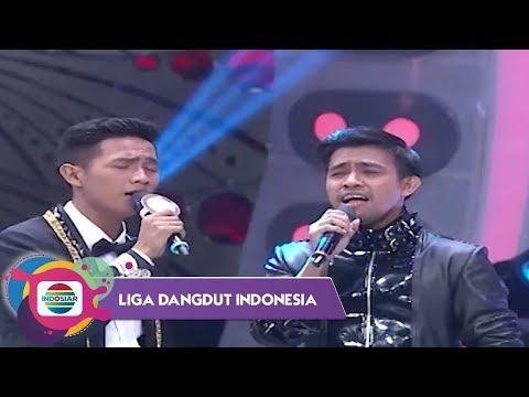 Bikin Baper! Suara Merdu Fildan dan Ridwan Bawakan Lagu Kal Ho Na Ho | LIDA Top 6