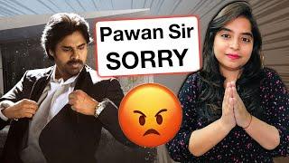 Vakeel Saab Movie REVIEW | Deeksha Sharma