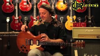 1980 Gibson Firebrand 335S Standard - Natural / GuitarPoint Maintal / Vintage Guitars