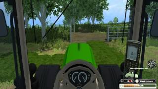 FARMING SIMULATOR 2013 SILAGE