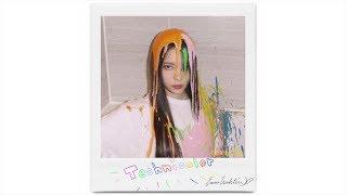 EMMA WAHLIN - Technicolor (Official Audio)