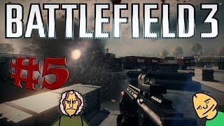 Battlefield 3 | Lha Kálidáá de lo Vúúenó (? #5