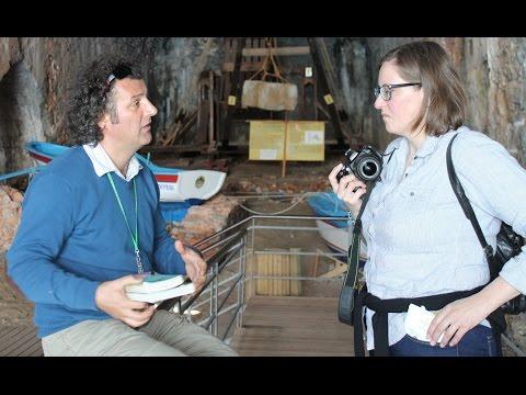 Alanya Castle Documentary