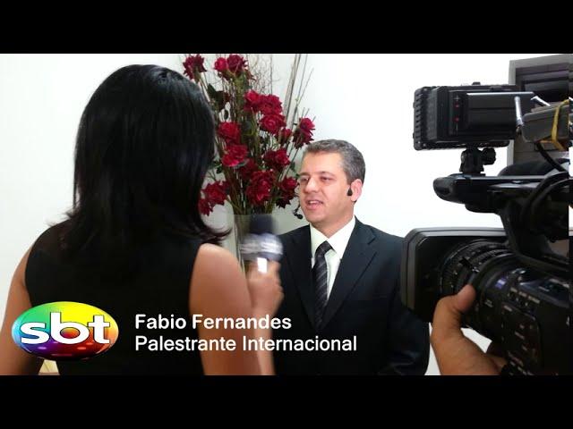 Palestrante Educação |  Fabio Fernandes| palestra para Professores