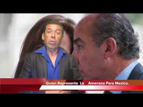 La Batalla Por Mexico, La Candidata Zavala Un Peligro,.