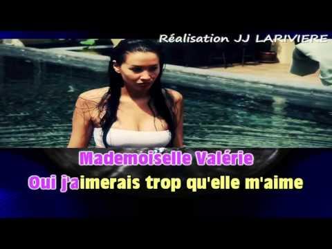 KEEN'V   J'AIMERAIS TROP I G JJ Karaoké - Paroles