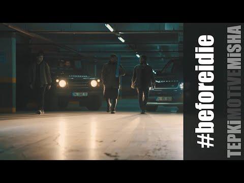 Tepki X Motive X Misha - Before I Die