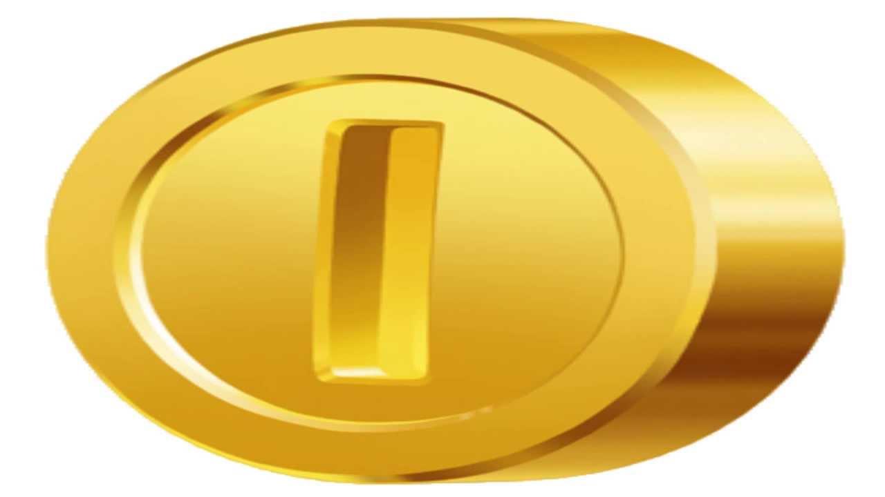 Super Mario Soundtrak Monedas By De Todo Para Todos