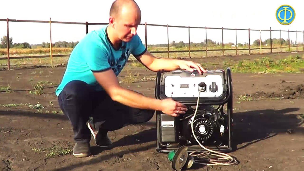 Обзор генераторов Aurora AGE 12000 D PLUS и Aurora AGE 12000 DZN .