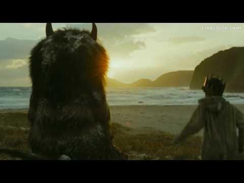 Trailer do filme Onde Vivem os Monstros