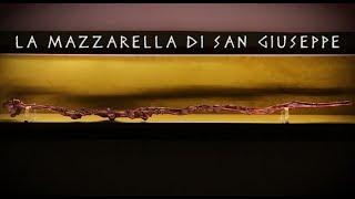 Segreti napoletani: la mazzarella di San Giuseppe (da non «sfrocoliare»)