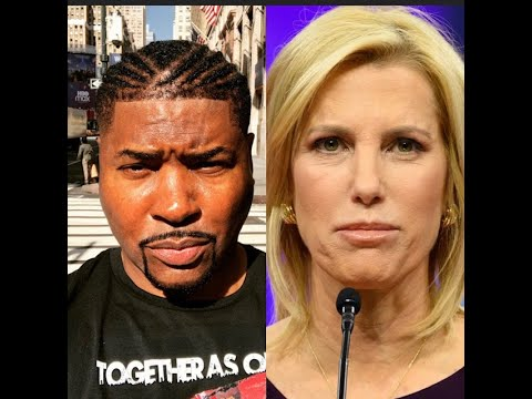 Fox's Laura Ingraham & MSM SLANDERS Tariq Nasheed on eve of 'Buck Breaking' film