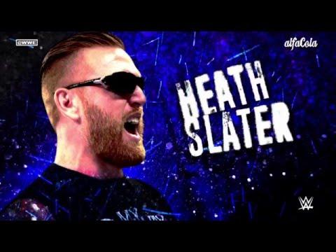 WWE: Heath Slater -