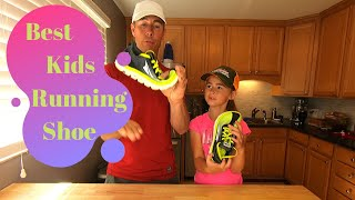 Best Running Shoe for Kids