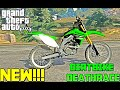 GTA 5 DIRT BIKE DEATHRACE!  (GTA 5 FUNNY MOMENTS)