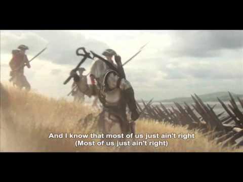 Avenged Sevenfold Lost Music Video (Karaoke)