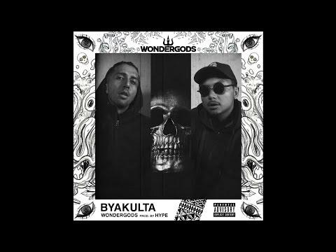 Wondergods - Byakulta (Audio)