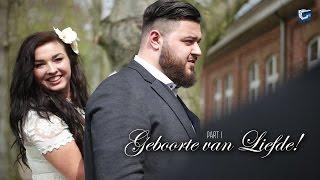 Le mariage d'Aksana et Michail! / La première partie