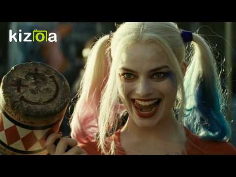 Suicide Squad (Harley & Joker) - Love the Way you lie