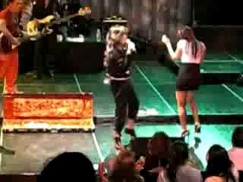 Rocks Medley-Aegis Band Live Concert