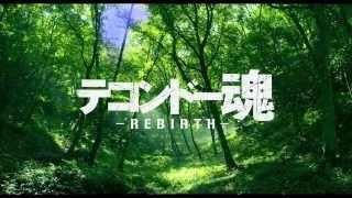 映画「テコンドー魂~REBIRTH~」特報15秒 2014年2月15日(土)公開の映...