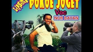 Nur Bayan 34 Pokoe Joget 34 Lipsing by LOLIVISION