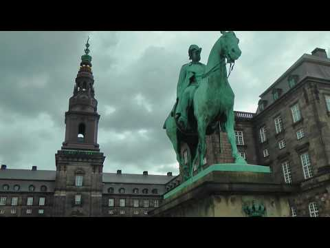 Denmark,Copenhagen, Christiansborg Palace-Trip to Norwegian Fjords - part 46 -Travel,calatorii,vlog