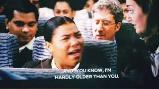 Ma'am Scene From Last Holiday Starring Queen Latifah