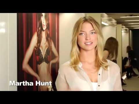 Casting the 2016 Victorias Secret Fashion Show.2013  20162013