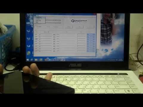 Flash Firmware Lenovo K920