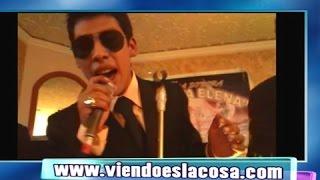 VIDEO: PROCURO OLVIDARTE