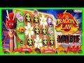 Dragon's Law Slot Machine | Max Bet Bonus | Live Slot Play ➡️ Deja Vu Slots