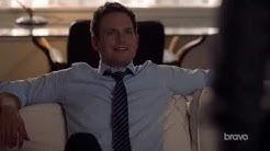 Suits S9 E5 - Mike wins against Harvey