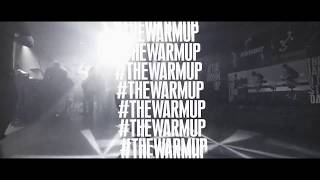 #thewarmup | from london to newcastle