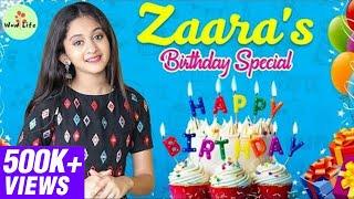 Zaara LIVE - Wow Life - Birthday Special - 21st May 2020