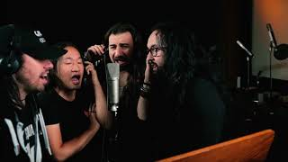 """Dragonforce """"Midnight Madness"""" Official Music Video"""