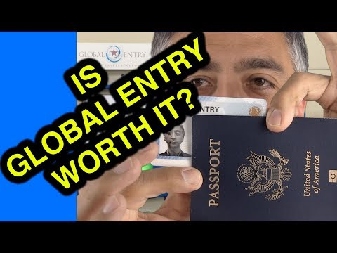 Is Global Entry Worth It? Get It To Bypass US Immigration Lines At The Airport