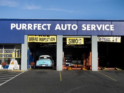 How to find a Good Mechanic Shop