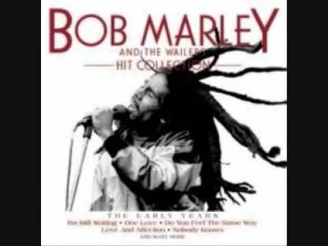 Bob Marley & the Wailers - It hurts to be alone