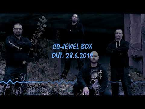 SYNAPSE FAILURE -  Angel Of Mercy (Official Album Trailer)