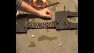 Escape From Goblin Town: Scenario 1 'the Breakthough' (part 1)