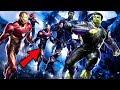 Avengers 4 LEAKED PROMO PHOTOS REVEALED!? - PROFESSOR HULK & IRONMAN